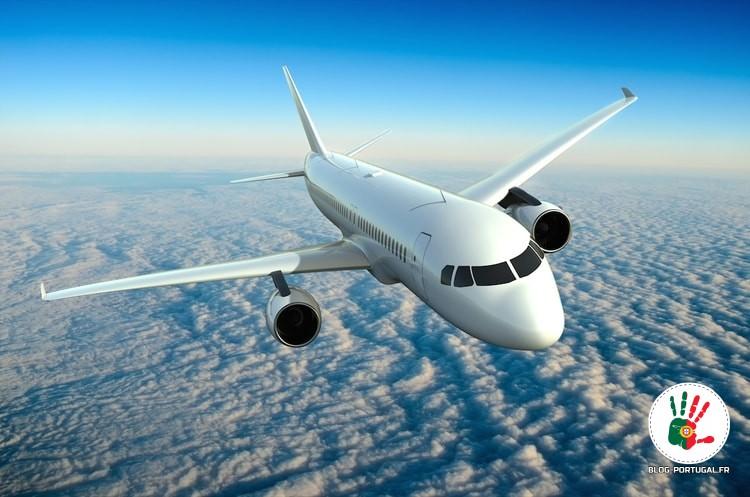 Aéroports au Portugal