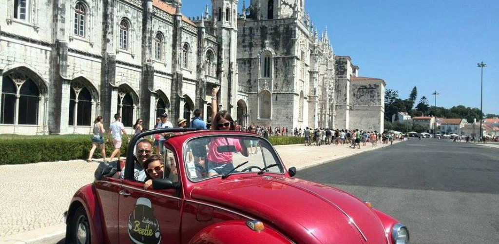 La conduite au Portugal