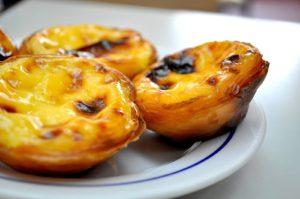 Pastéis de nata – Petits flans portugais
