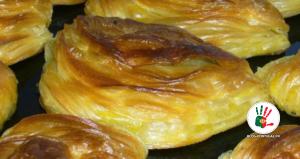 Pastels de Chaves – Pastels & viande hachée
