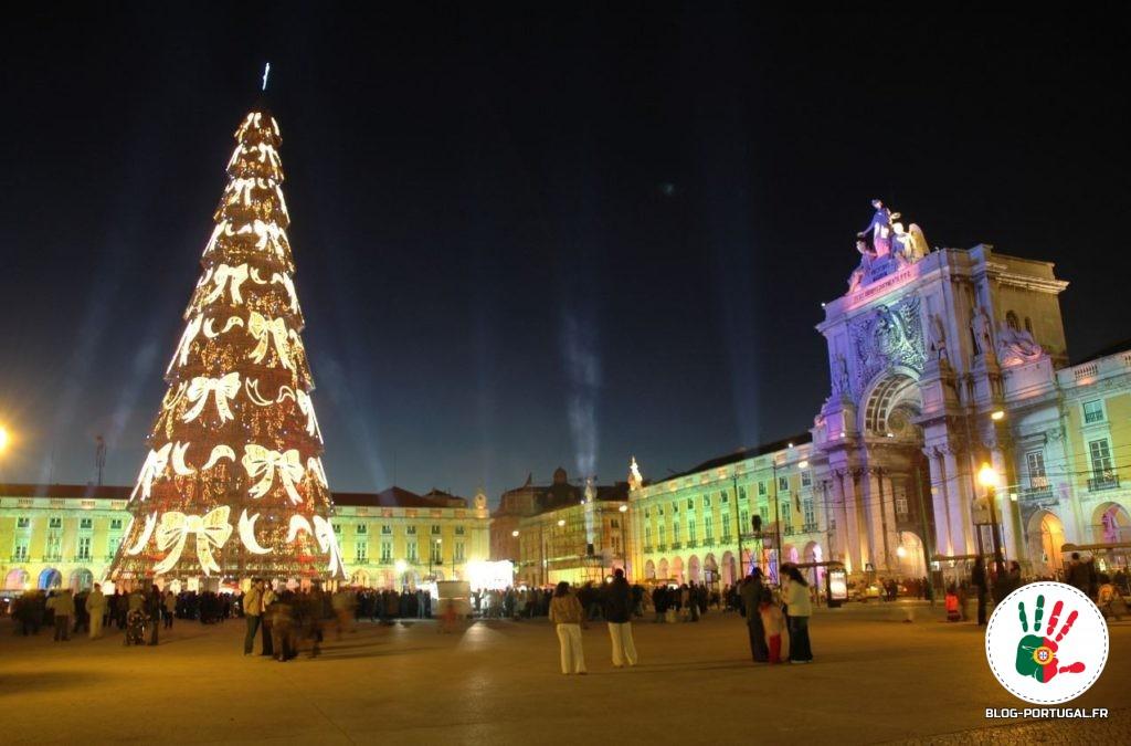 Les traditions de Noël et fêtes de fin d'années au Portugal