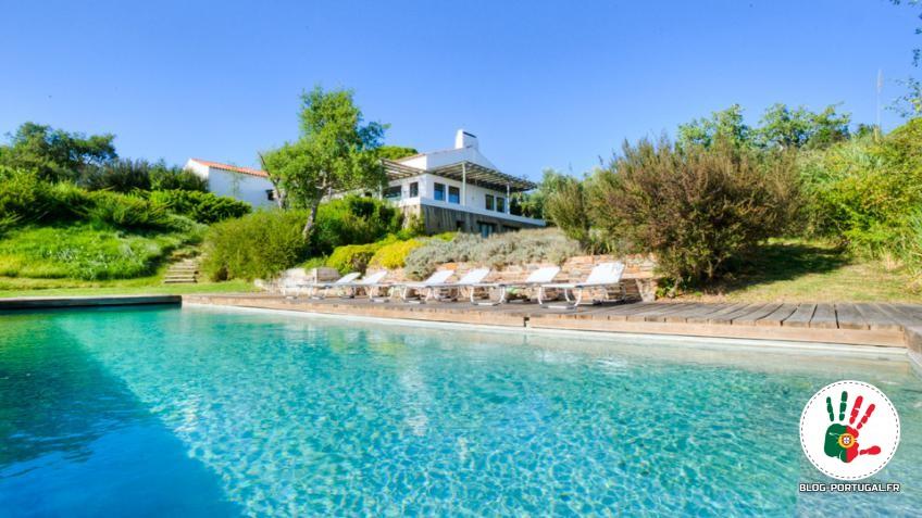 Villa Alentejo Portugal