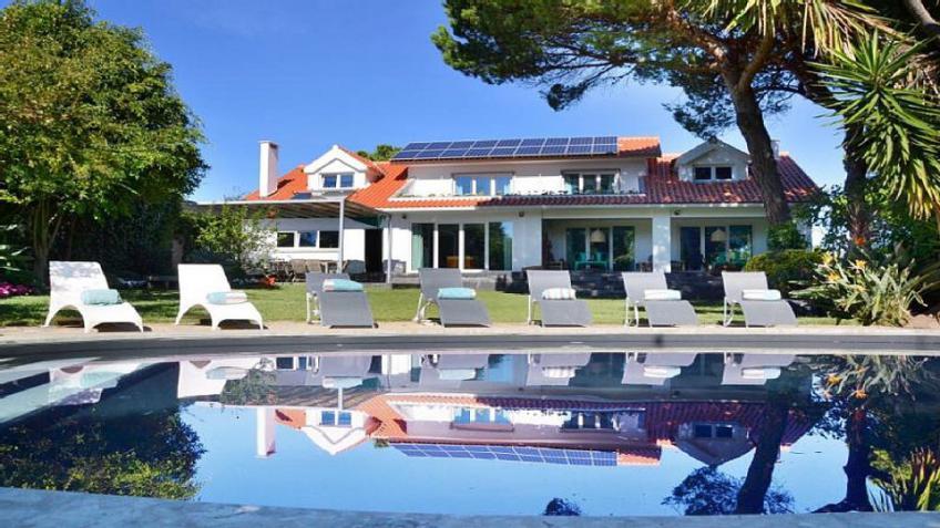 Villa Cascais Portugal