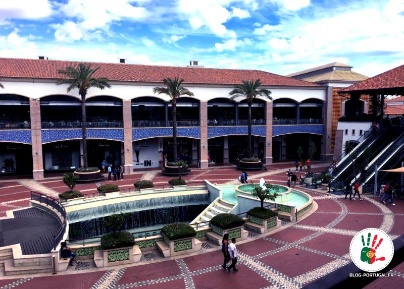 Forum Algarve à Faro