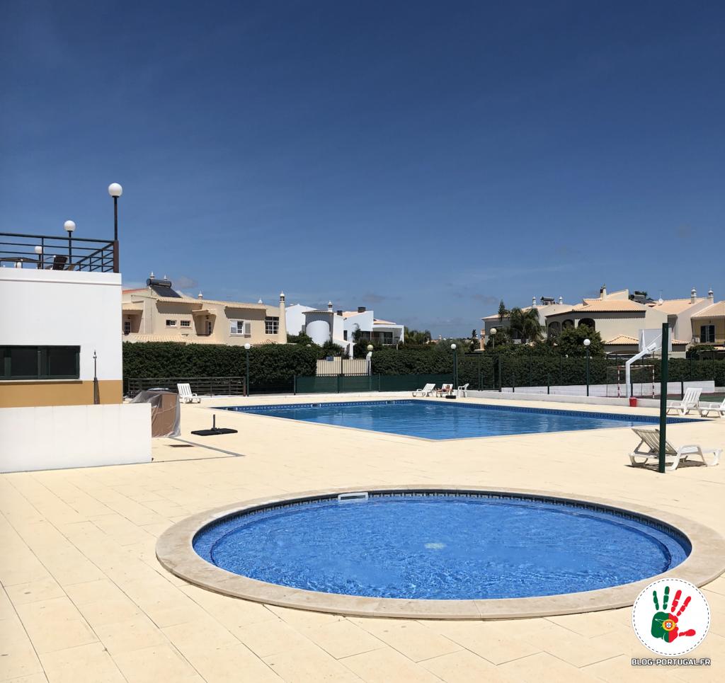 Rialgarve Faro, un hôtel avec piscine ouvert toute l'année
